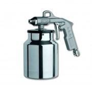 Пистолет для вязких составов GAV 164A (бс)