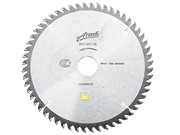 Пильный диск по ДСП и ламинату профи Атака 300*72T*32