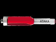 Фреза Атака 301127-1 кромочная прямая