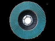 КЛТ 115 Р50 Атака цирконий (синий)