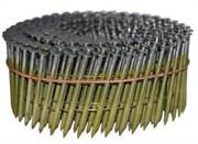 Гвоздь в рулоне RN-19-GALV для R-45 Гладкий 19x3,1 7200шт/уп