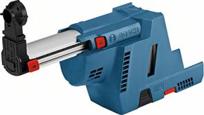 BOSCH GDE 18V-16, устройство пылеудаления аккумуляторное Li-Ion 18 В, 1600A0051M