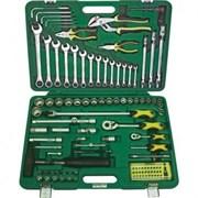 Набор инструмента 107 предметов AUTO Арсенал
