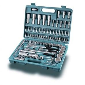 Hyundai K 108 наборы инструмента, 108 предметов