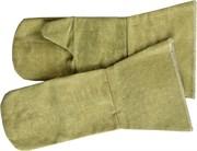 XL, краги брезентовые 11426