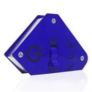 40 LBS SM1607 PRO Магнитный фиксатор (on/off) (6/24)