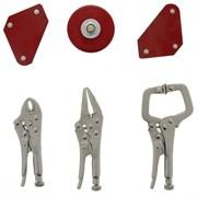 6-Multi SP1005 Комплект приспособлений для монтажно-сварочных работ (6/12)