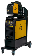 START MIG3500T Сварочный полуавтомат 2ST3500T