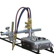 Машина для резки листов START CG-30 I (1 резак, 2 рельса) 8CG301