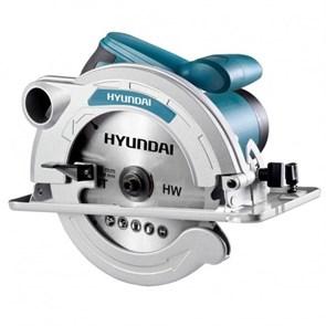Hyundai C 1400-185 пила циркулярная, 1400 Вт