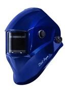 START ARGON  АСФ 705 Маска сварщика хамелеон (Синий глянец) 51ST705