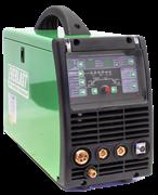 PowerMTS 211S Everlast MULTI PROCESS: MIG/TIG/STICK 2EV211MTS