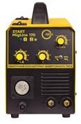 START MIGLine170 Сварочный полуавтомат 2ST170