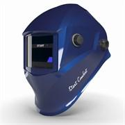 START COMFORT АСФ 505 Маска сварщика хамелеон (Синий глянец) 51ST505B