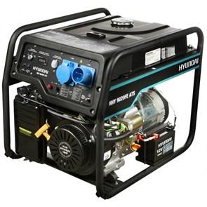 Hyundai HHY 9020FE ATS генератор бензиновый