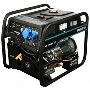 Hyundai HHY 10000FE ATS генератор бензиновый с автозапуском