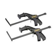 Струбцины (2 шт.) для направляющих шин DWS5021, DWS5022, DWS5023 DeWalt