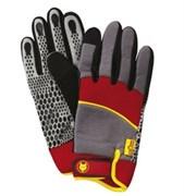 Перчатки противоскользящие WOLF-Garten GH-M 10 (р. 10)