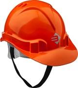 ЗУБР размер 52-62 см, оранжевый, каска защитная 11090_z01