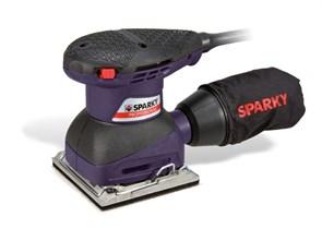 SPARKY MP 250, вибрационная шлифовальная машина