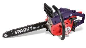SPARKY TV 4040 бензопила цепная