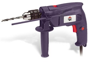 SPARKY BU 101, дрель ударная, 500 Вт