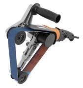 Трехроликовая ленточная шлифовальная машина MESSER М3016