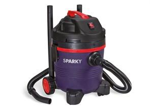 SPARKY VC 1221 пылесос профессиональный