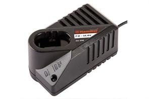 HAMMER Flex ZU 20B, зарядное устройство для Ni-Cd аккумуляторов BOSCH, 7.2В-14.4В, 1.1А
