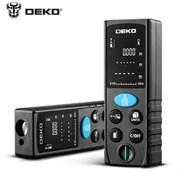 Дальномер лазерный DEKO LRD110-40m