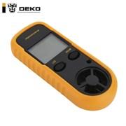 Цифровой анемометр DEKO DA