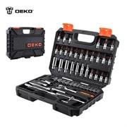 Набор инструментов для авто DEKO TZ53 (53 шт.)