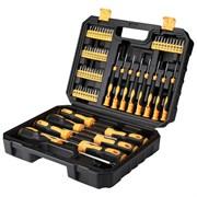 Набор инструментов для дома DEKO DKMT65 (65шт.)