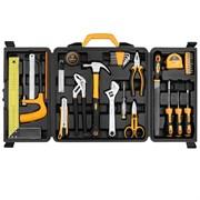 Набор слесарного инструмента в чемодане  DEKO DKMT36 (36 предметов)