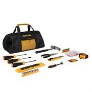 Универсальный набор инструмента для дома в сумке Deko DKMT116 (116 предметов)