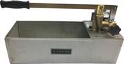 Ручной опрессовщик Zitrek EP-60 (12 л., 0-50 атм., 7кг)