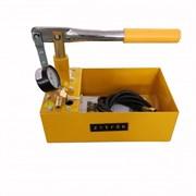 Ручной опрессовщик Zitrek SY-25 (5 л., 0-30 атм., 3кг)
