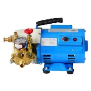 Электроопрессовщик Zitrek DSY-6-60 (DSY-60А) 6л/мин