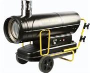 Нагреватель воздуха дизельный Zitrek BFG-70B (70кВт, непрямой нагрев, термостат)
