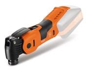 Осциллирующий инструмент на аккумуляторах, AFSC 1.7 Q Select