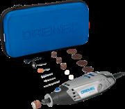 Инструмент многофункциональный Dremel 3000 (+15 насадок)