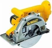 Пила дисковая аккумуляторная DeWalt DW934К2