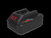 Зарядное устройство PH20-2.4A  P.I.T. (6-21В, 52Вт, для Li-Ion АКБ)