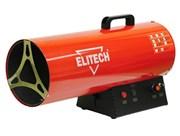 Тепловая пушка Elitech ТП 30ГБ газовая