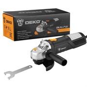 Углошлифовальная  машина (УШМ) DEKO DKAG750