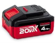Аккумулятор CROWN CAB202014XE
