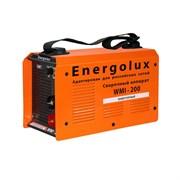 Сварочный аппарат инверторный Energolux WMI-200