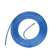Varteg Канал 0,6-0,8мм тефлон синий, 5м (126.0011/GM0602, пр-во FoxWeld/КНР)