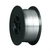 FoxWeld Проволока алюминиевая AL Mg 5 (Св-АМг5/ER-5356) д.1.0мм, 2кг D200 (пр-во FoxWeld/КНР)