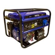 Бензиновый генератор Varteg G6500 E
